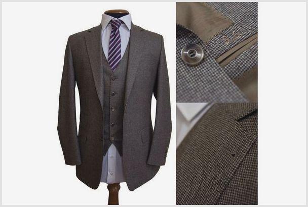 Одежда каких фирм должна быть в гардеробе каждого настоящего мужчины