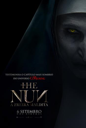 The Nun 2018 BluRay 1080p DTS x264-FraMeSToR