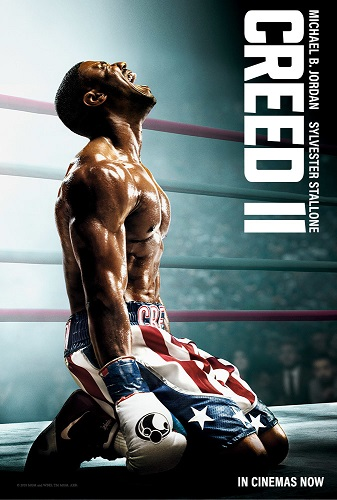 Creed 2 2018 HDTC x264 AC3-ETRG