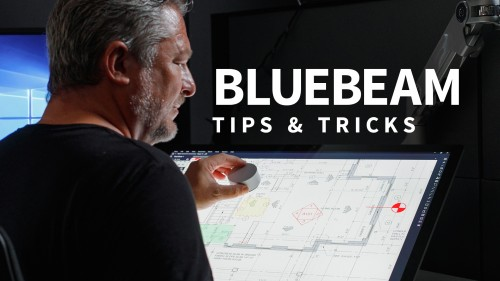 Bluebeam Tips and Tricks (Updated 1262018)