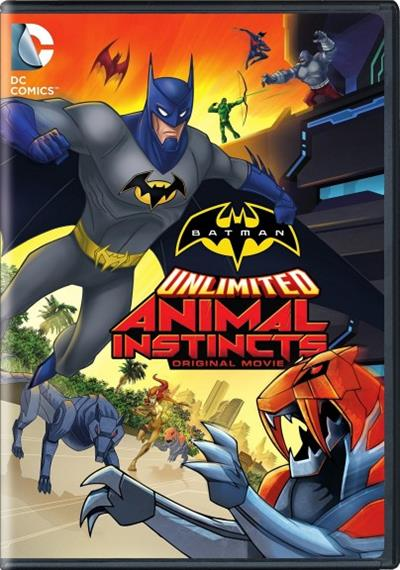 Batman Unlimited Animal Instincts 2015 1080p BluRay H264 AAC-RARBG