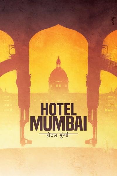 Hotel Mumbai 2018 BRRip AC3 x264-CMRG