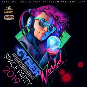 Cyber World: Electronic Space Party (2019)