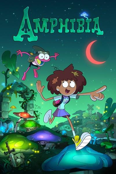 Amphibia S01E13 Dating Season 720p AMZN WEB-DL DDP2 0 H 264-TVSmash[TGx]