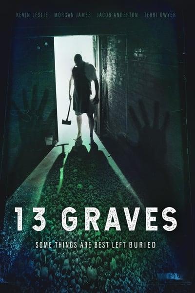13 Graves 2019 1080p WEB-DL DD5 1 H264-CMRG