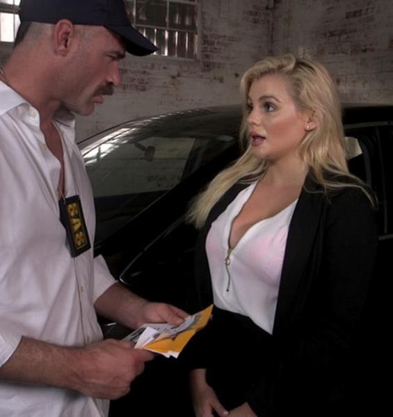 Kink.com - Katy Jayne - American Cock: US Janitor Catches British Spy Katy Jayne [HD 720p]