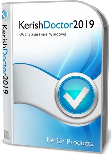 Kerish Doctor 2019 4.75