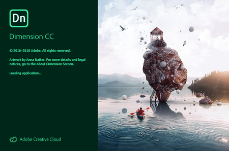 Adobe Dimension CC 2019 v2.2.1 x64 Multilingual-WEBiSO