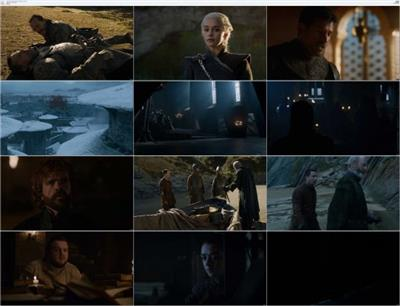Game Of Thrones Season 07 1080p BluRay x264