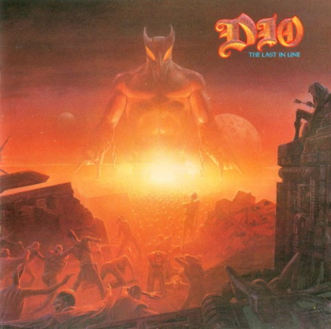 Dio – The Last In Line (Reissue)