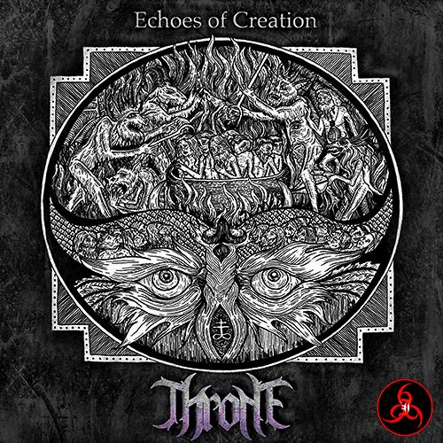 Throne - Echoes Of Creation (2019) / MP3