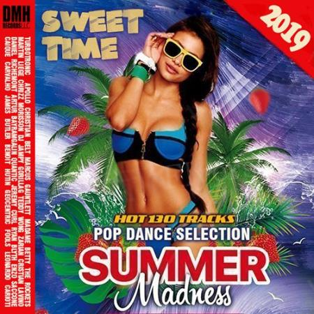 Summer Madness: Pop Dance Selection (2019)