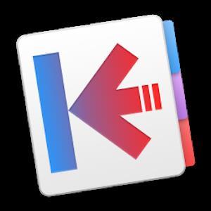 Keep It 1.6.18 macOS