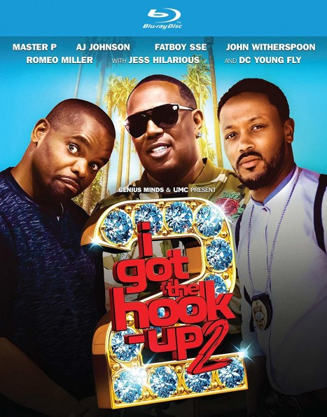 I Got the Hook Up 2 2019 1080p BluRay H264 AAC-RARBG