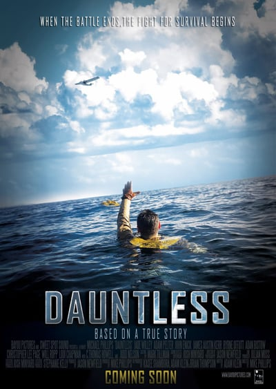 Dauntless The Battle Of Midway 2019 1080p WEBRip x264-YTS