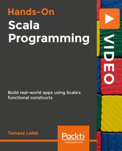 Hands-On Scala Programming