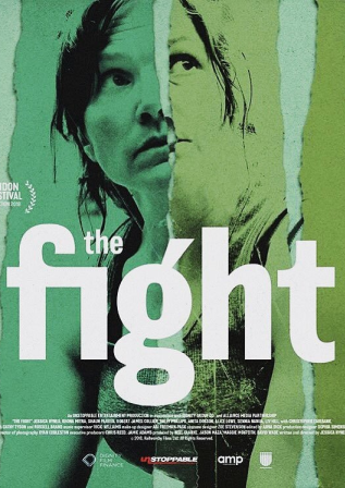 The Fight 2019 1080p WEB-DL H264 AC3-EVO