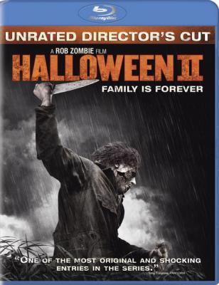 Хэллоуин 2 / Halloween II (2009) BDRip 1080p   Unrated Director's Cut