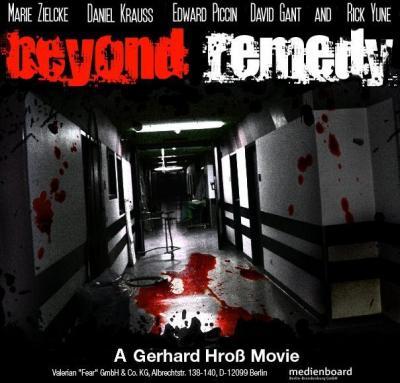 Паранормальные явления: За гранью страха / Beyond Remedy (2009)