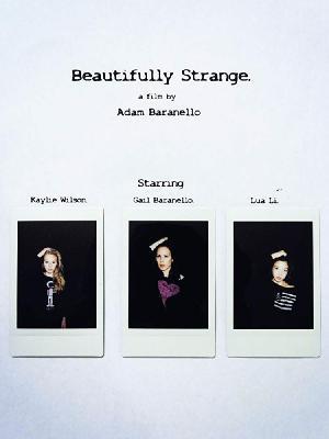 Странно красиво / Beautifully Strange (2017)