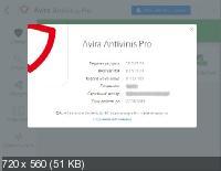 Avira Antivirus 2019 15.0.43.24 Pro