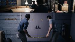 A Way Out (2018/RUS/ENG/RePack)
