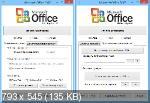 Microsoft Office 2007 SP3 Standard / Enterprise 12.0.6798.5000 RePack by KpoJIuK (2018.11)