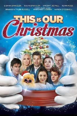 Это наше Рождество / This is Our Christmas (2018)