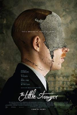 Маленький незнакомец / The Little Stranger (2018)