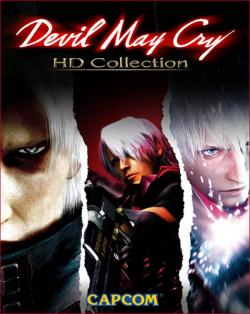 Devil May Cry HD Collection (2018, PC)