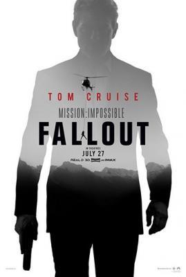 ������ �����������: ����������� / Mission: Impossible - Fallout (2018) BDRip-HEVC 1080p 10bit �� Xuchilbara   IMAX Edition   iTunes