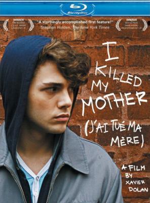 � ���� ���� ���� / I Killed My Mother (2009) BDRemux 1080�