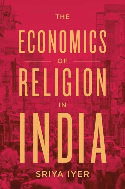 The Economics of Religion in India