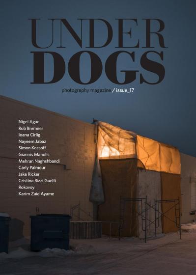 Underdogs Issue 17 2018