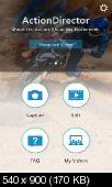 ActionDirector Video Editor   v3.0.0
