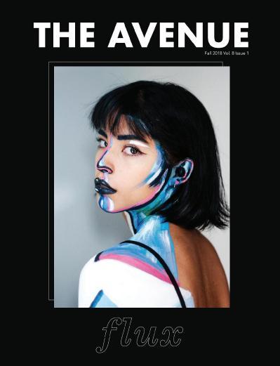 The Avenue Magazine Fall 2018