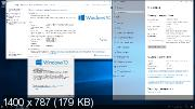 Windows 10 enterprise ltsc x86/X64 2in1 v.1809.17763.134 by andreyonohov (rus/2018). Скриншот №3