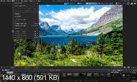 ACDSee Photo Studio Ultimate 2019 12.0.1593 Lite RePack by MKN