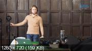 Съемка с бюджетным светом: оборудование (2018) Мастер-класс
