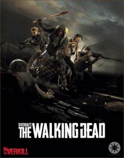 Overkill's The Walking Dead (2018, PC)