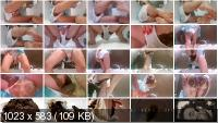 TheFartBabes FullHD 1080p Bulge In Silk Panties [Panty, Panties, Poop Videos, Scat, Smearing, Solo]