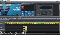 MAGIX Movie Edit Pro 2019 Premium 18.0.1.213