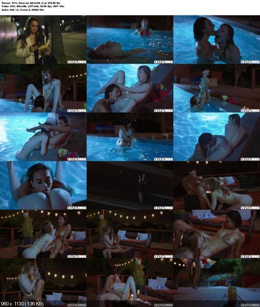 Ivy Wolfe  Janice Griffith - After Dark Part 3 (Brunette) Vixen.com [SD] ()
