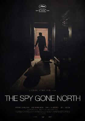 Шпион пошёл на Север / The Spy Gone North (Gongjak) (2018)