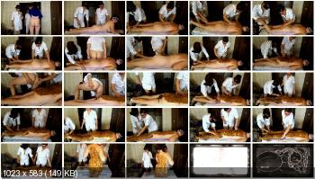 Shitting Ass (ModelNatalya94) Massage for Lolita [FullHD 1080p] Amateur, Lesbians