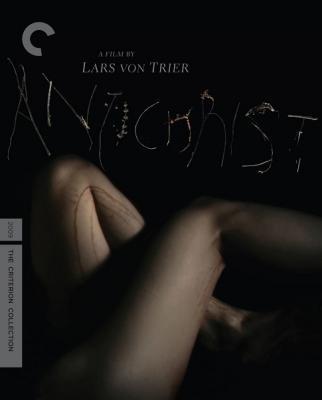 Антихрист / Antichrist (2009) BDRemux 1080р