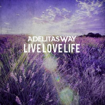 Adelitas Way - Live Love Life - EP (2018) FLAC