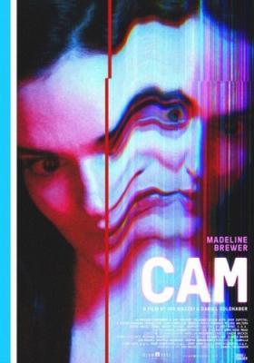 Веб-камера / Cam (2018) WEB-DL 1080p