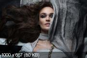 Видеоуроки по Fashion-фотографии. Работа со знаменитостями (2018) PCRec