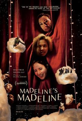 Мадлен Мадлен / Madeline's Madeline (2018) WEBRip 1080p